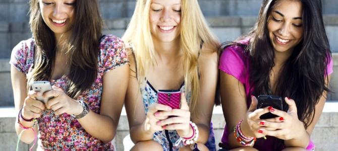 тайная жизнь вашей дочери в интернете
