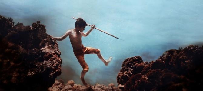 Фотопроект: Сказки подводного мира