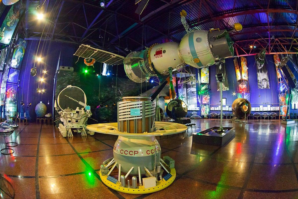 Самые интересные музеи Украины для взрослых и детей