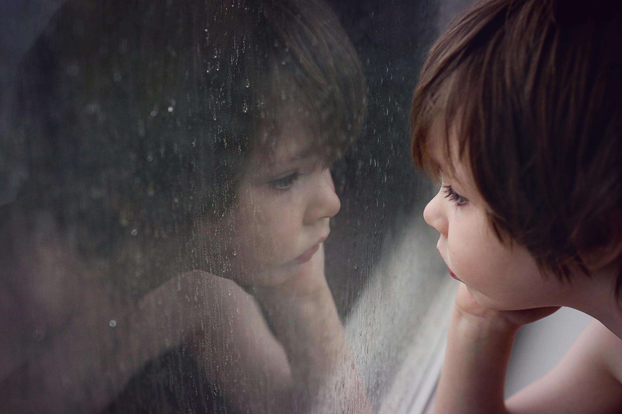 Дети дождя: Смартфон как дверь в реальность