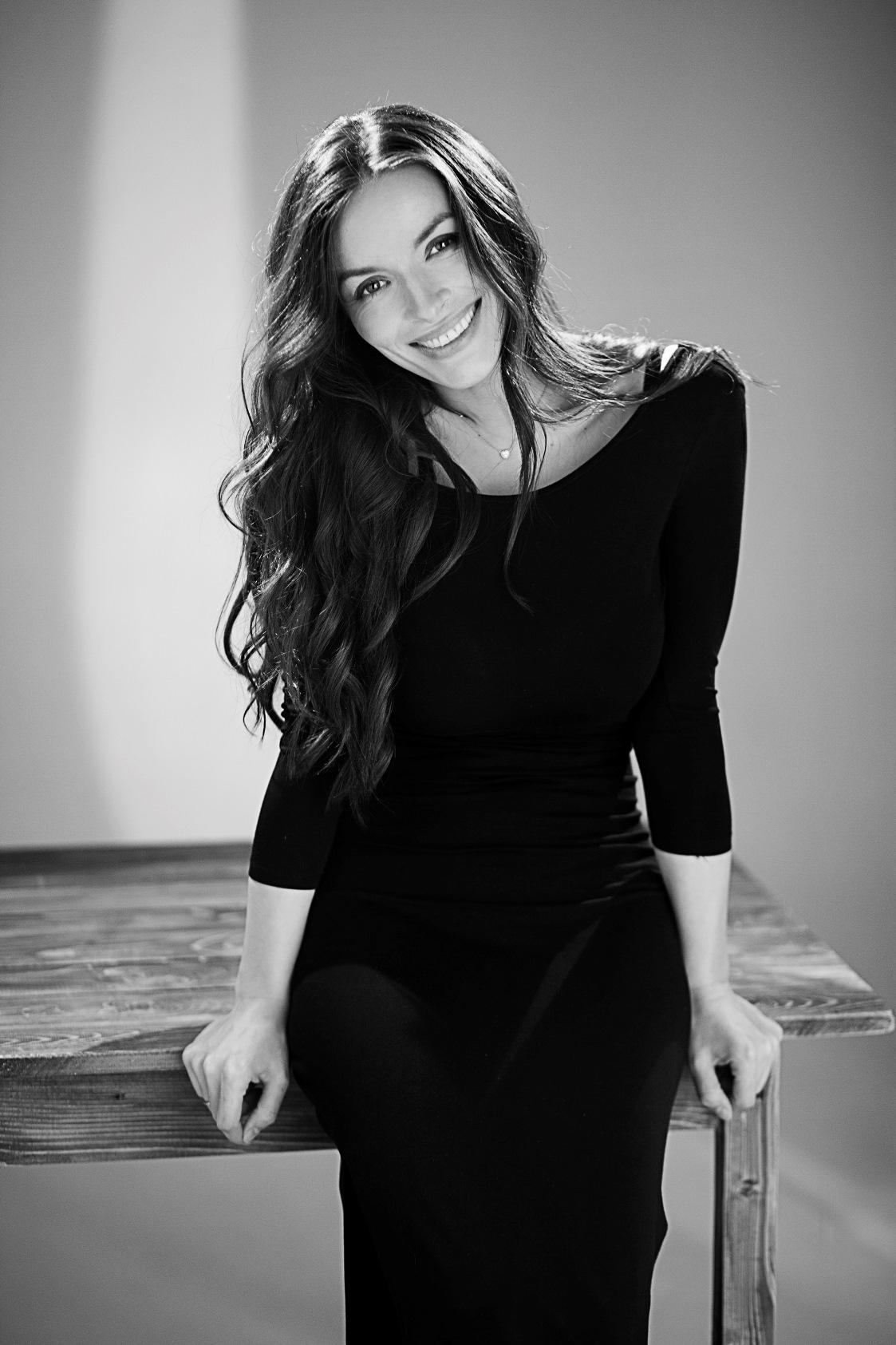 WoMo-портрет: Надежда Мейхер