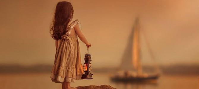Лидерами не рождаются: Стать самому и научить ребенка