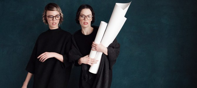 За глаза: Мэйкап для девушек в очках