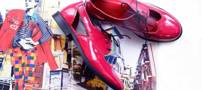 Made in Ukraine: 10 брендов, которые шьют яркую женскую обувь