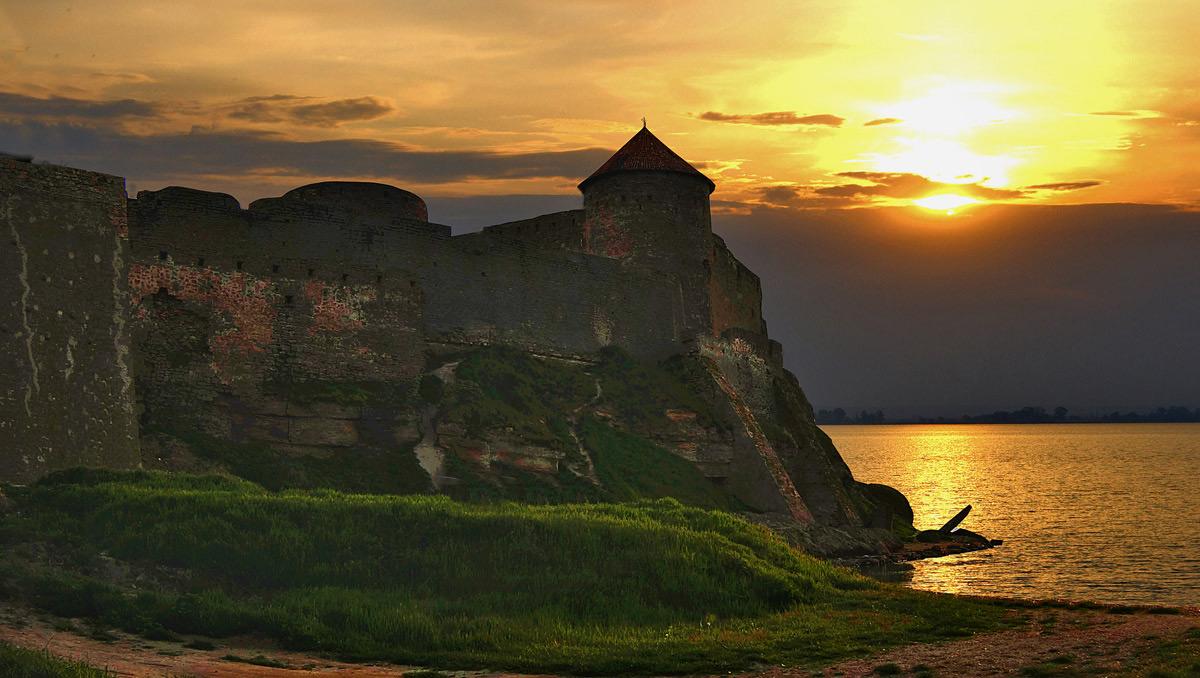 11 замков Украины, где витает дух истории