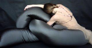 WoMo-находка: Подушка Crazy Pillow