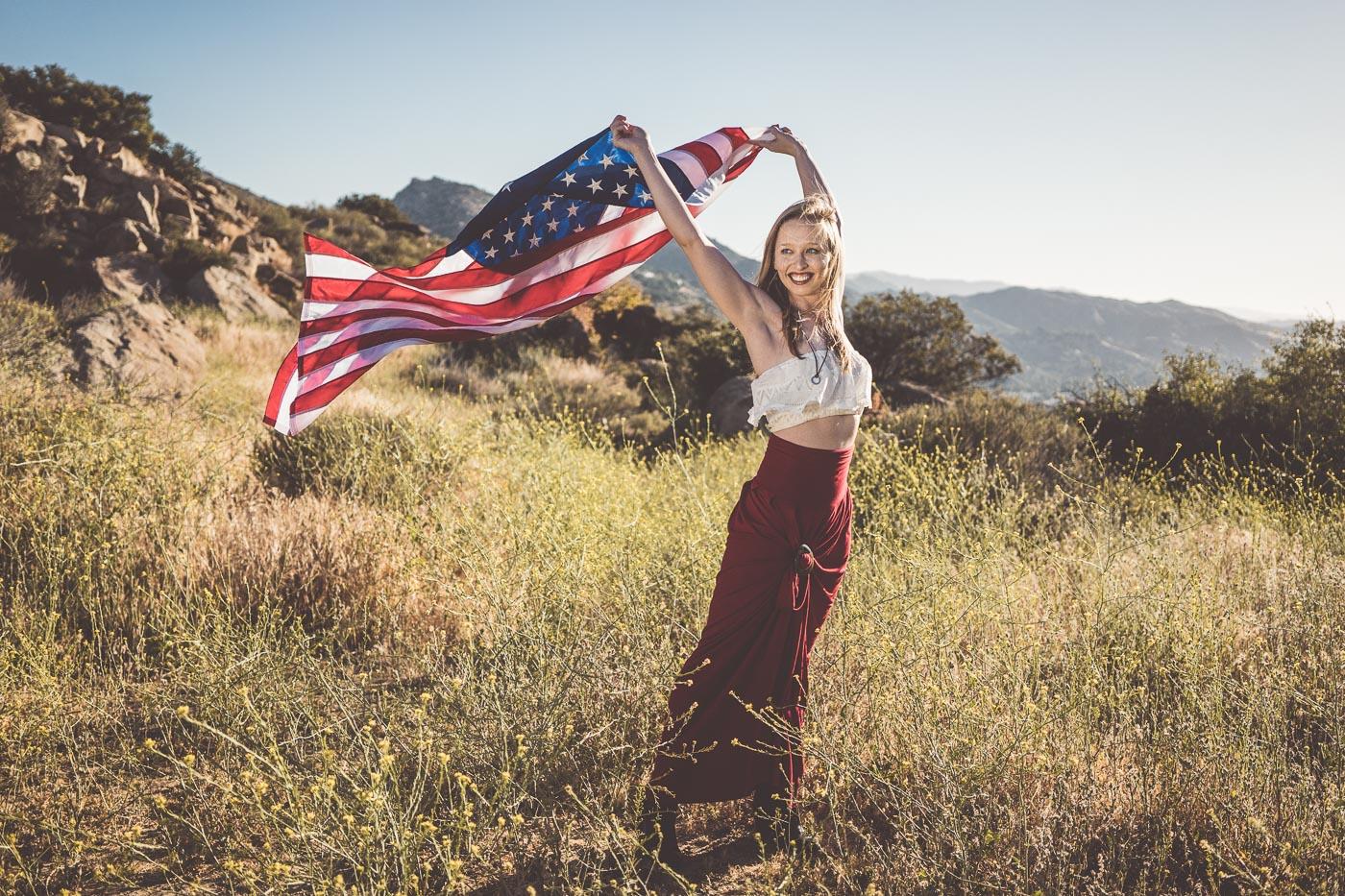 Американская мечта: Всего два принципа настоящего лидера