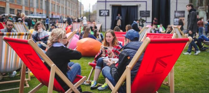 Где провести уикенд в Киеве с семьей 16 и 17 апреля
