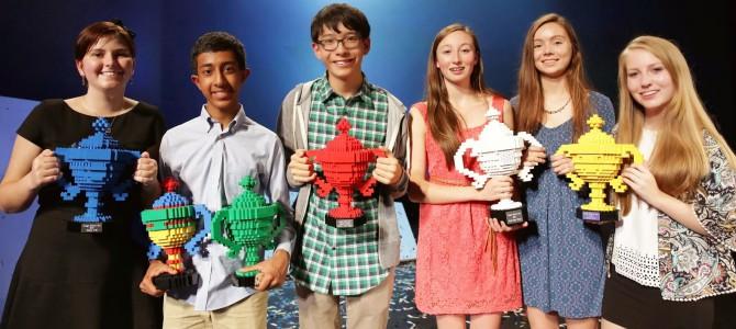 Изобретая будущее: Конкурс от Google для школьников и студентов