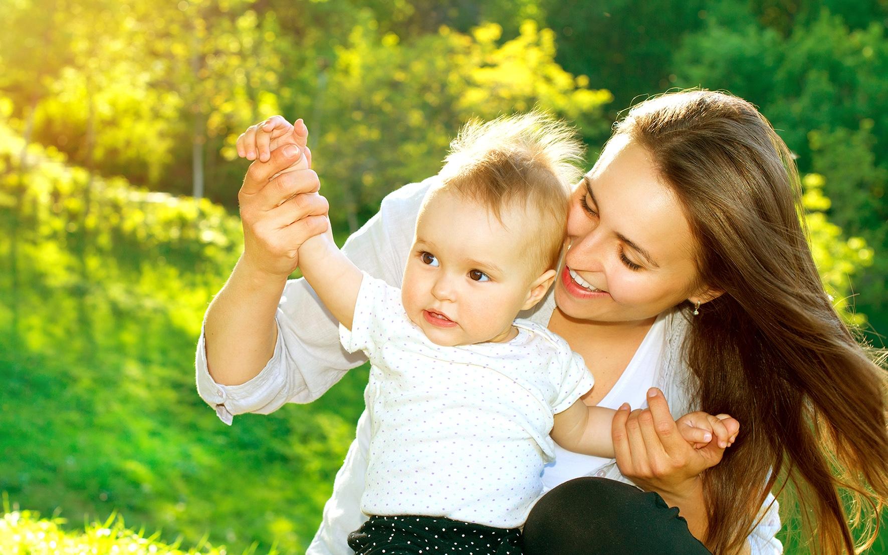 Сайт мамочек фото детей