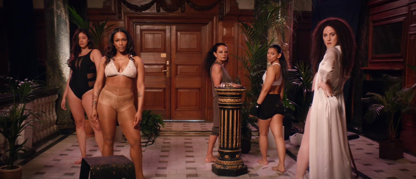 Бодипозитив: Пять женщин рассказали об отношениях с собственным телом