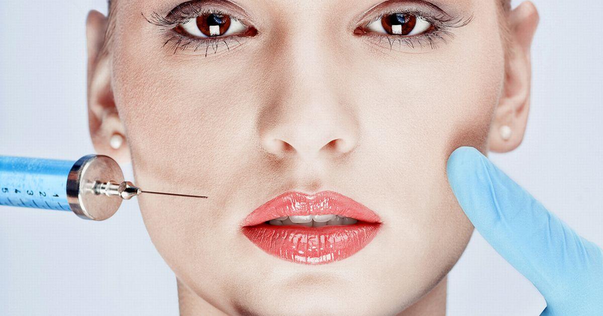 Мифы об уколах: Красота vs. здоровье