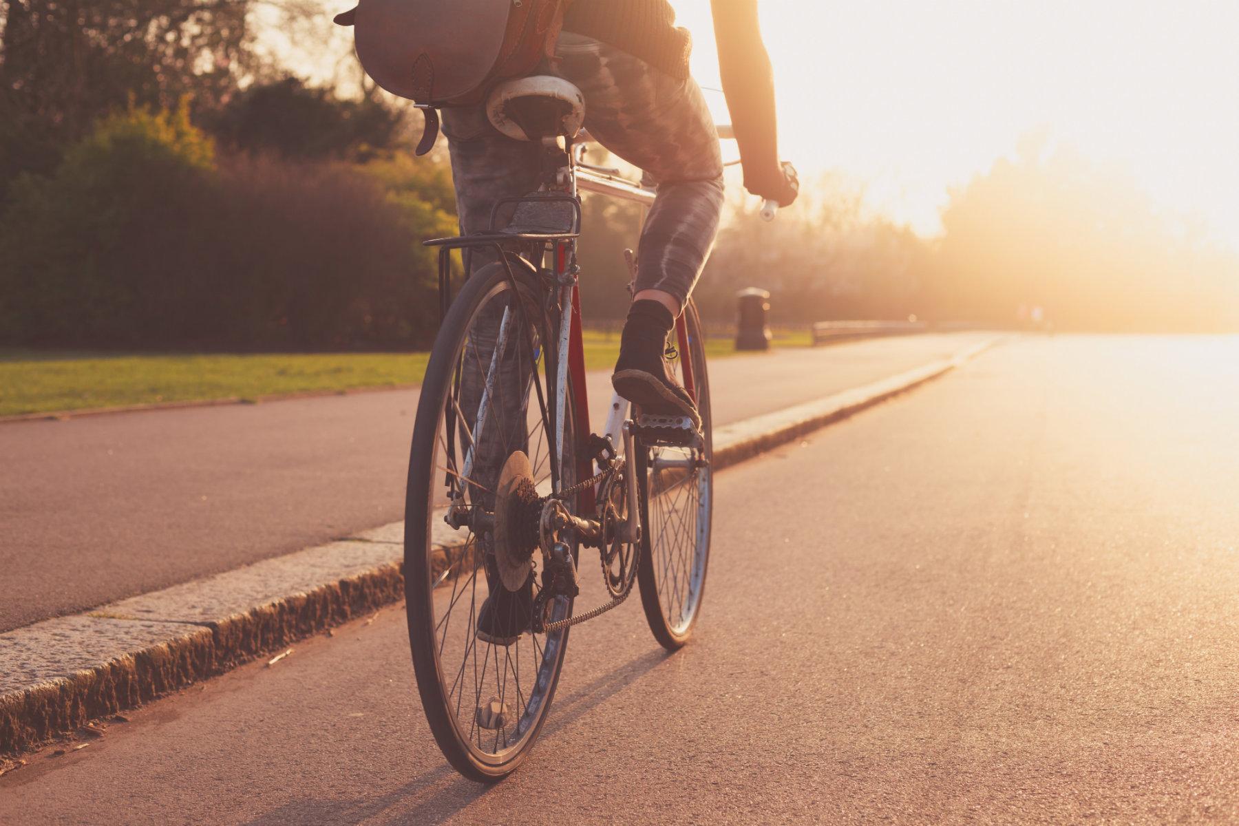В Киеве появилась вело-френдли маршрутка
