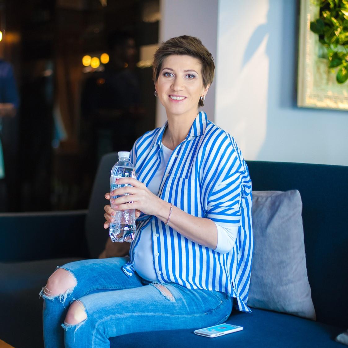 Healthy жизнь: Здоровые лайфхаки от Аниты Луценко