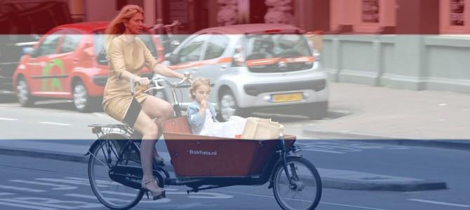 Особенности материнства в Голландии