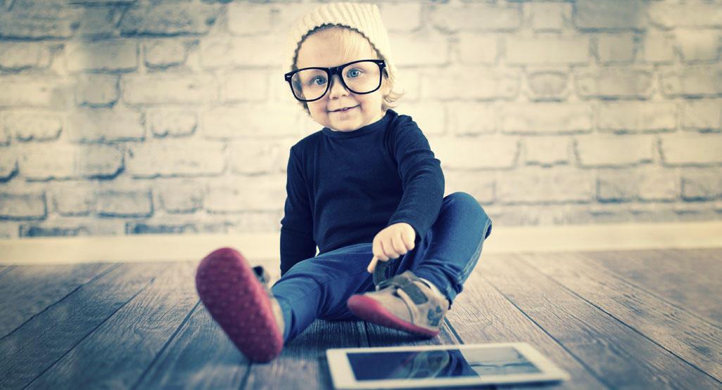 Игры разума: 5 полезных развивающих игр для детей