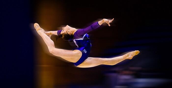 XIV Международный турнир по спортивной гимнастике Ukraine Nation Cup 2016