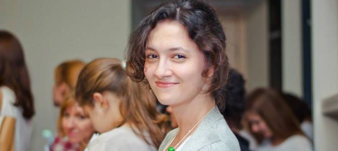 Же Васильева о профессии художника-иллюстратора