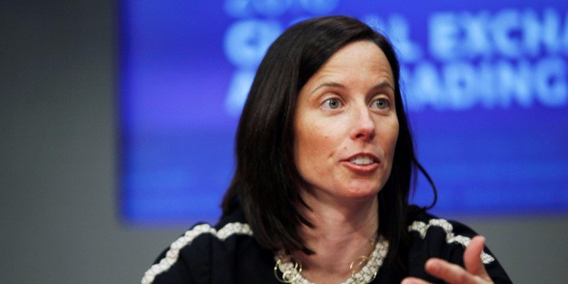 adena-friedman-says-to-remember-its-a-small-world--and-theres-a-good-chance-youll-work-with-these-people-again
