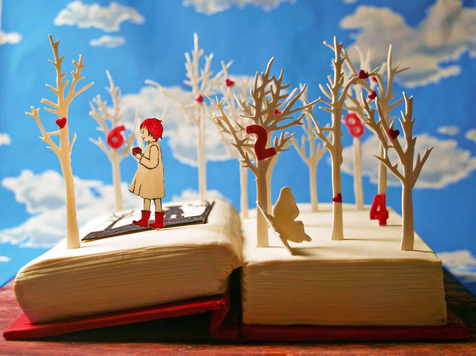 """12 самых """"вкусных"""" детских книг на Книжном арсенале - 2016"""