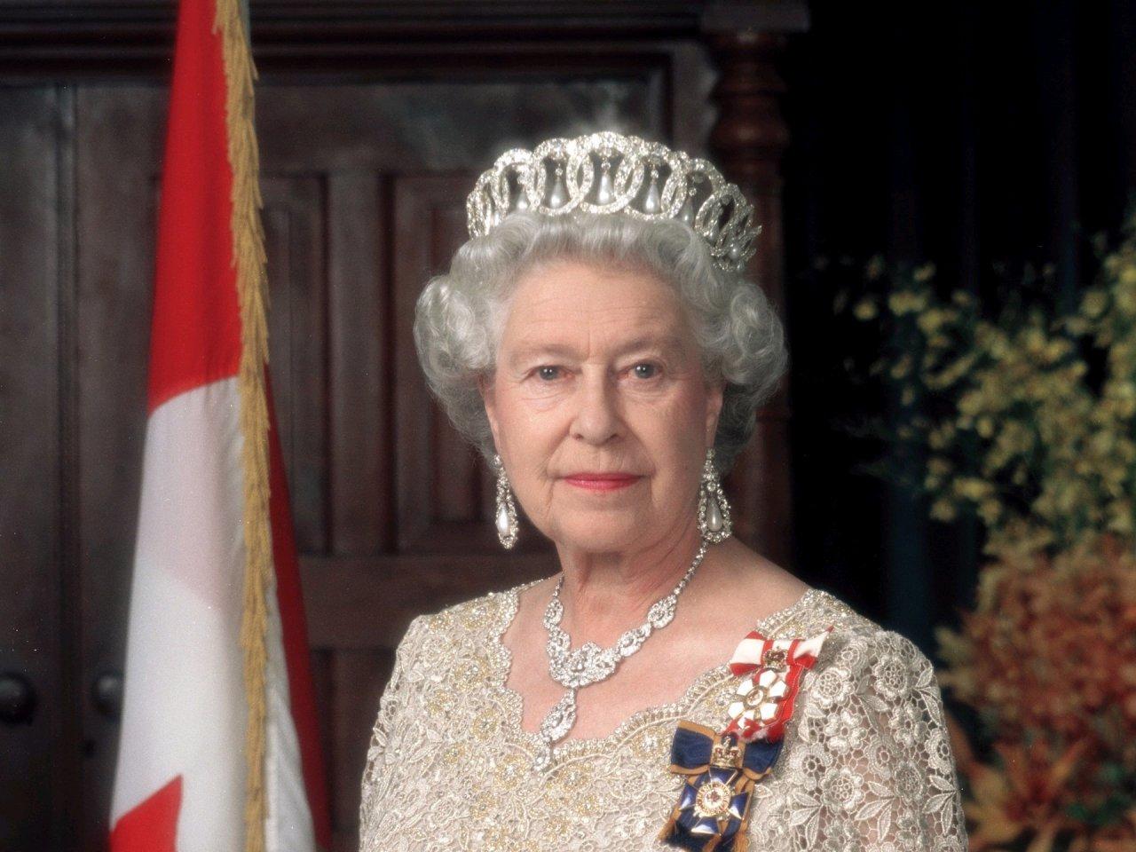 Что может королева Елизавета и не можете вы?
