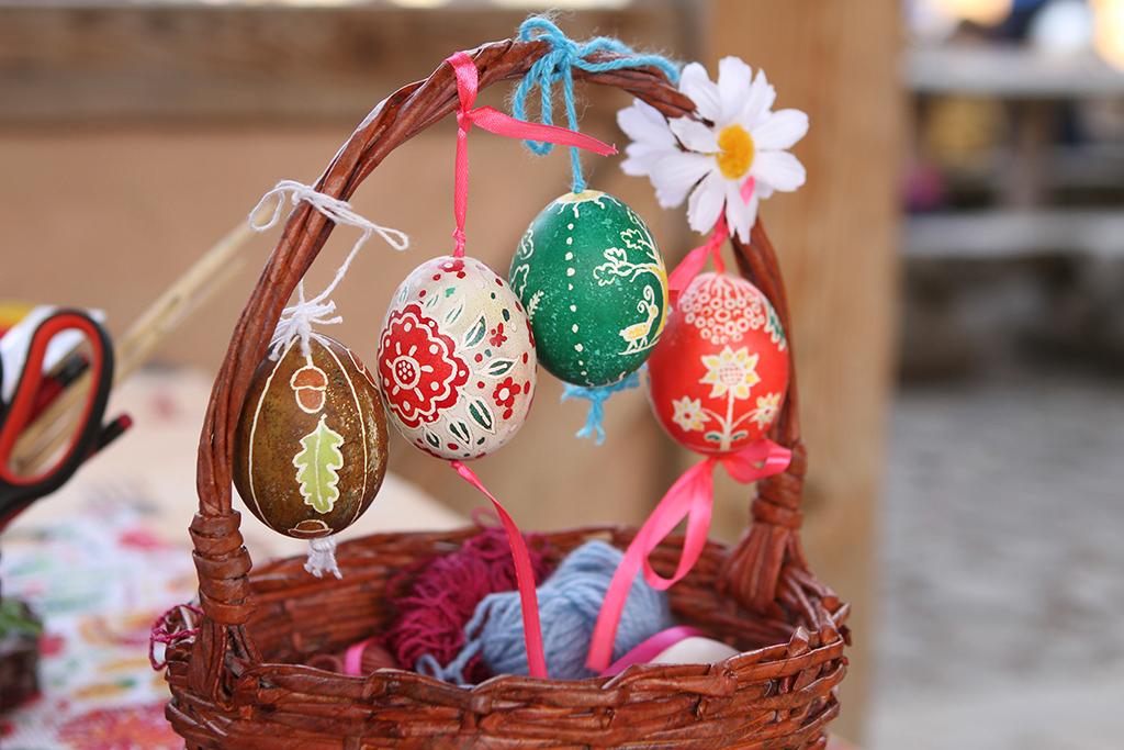 Где провести выходные с семьей в Киеве 30 апреля и 1-3 мая