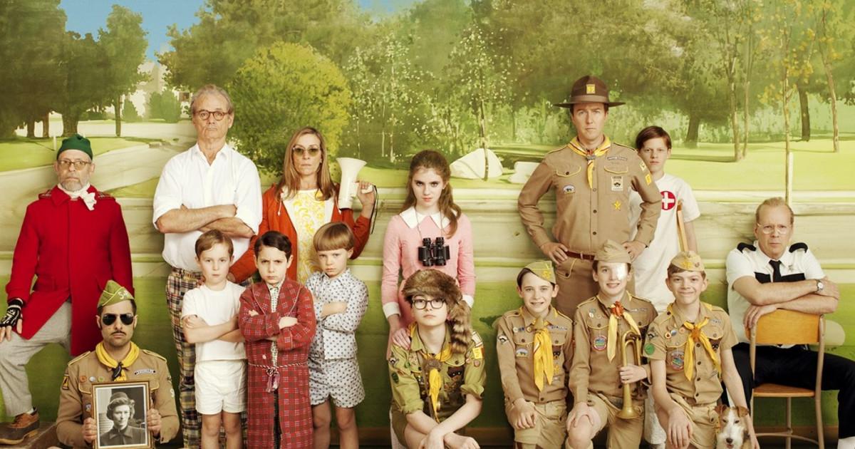 WoMo-фильмы: Семейный кино-дуэт