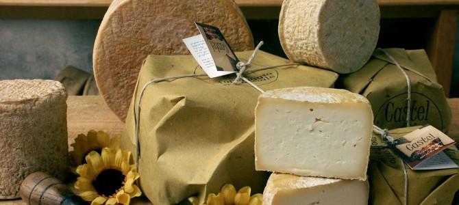 В Киеве открывается уникальный Музей сыра