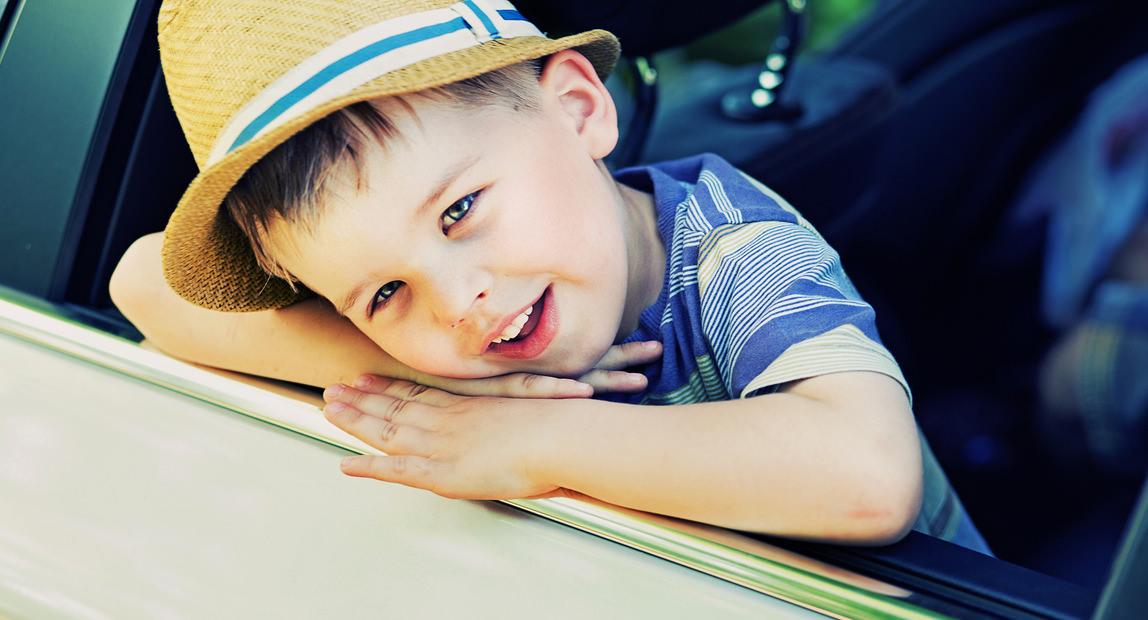 """Оскар Бренифье: """"Мы учим своих детей врать с малых лет"""""""