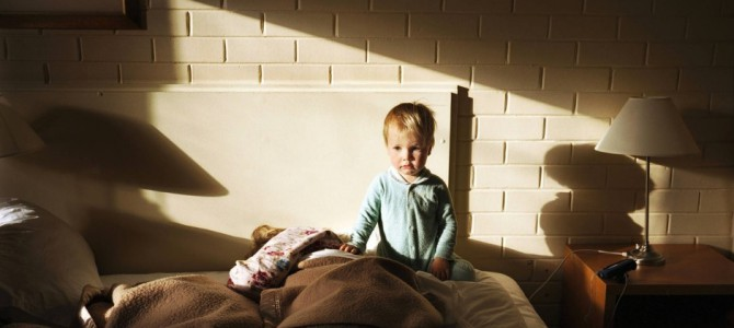 Разочарованные материнством: Нарушительницы табу