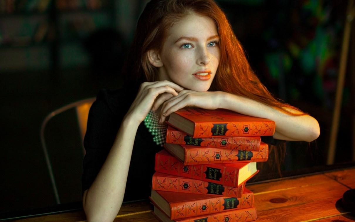 Книги, которые меняют жизнь: Эксперимент редакции