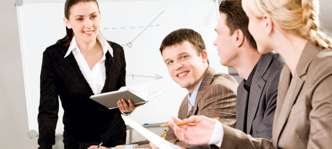 CEO for U: Конкурс для молодых предпринимателей