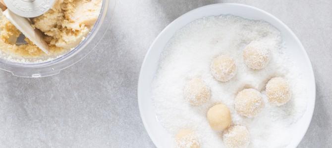 Только в печь не сажай: Печенье без выпечки