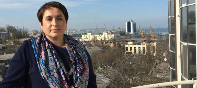 Тамара Савощенко: «Мой принцип: не работать там, где мне не интересно»