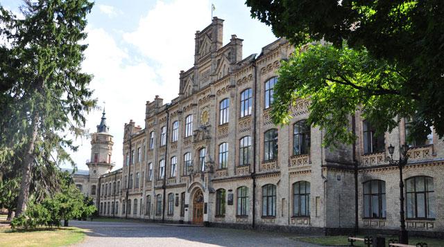 10 лучших университетов Украины