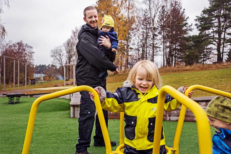 Эксперимент Швеции: Мало работы - меньше заботы