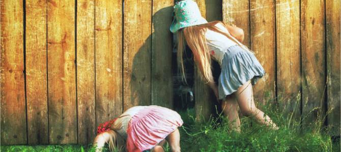Любопытство - не порок, а повод для исследований