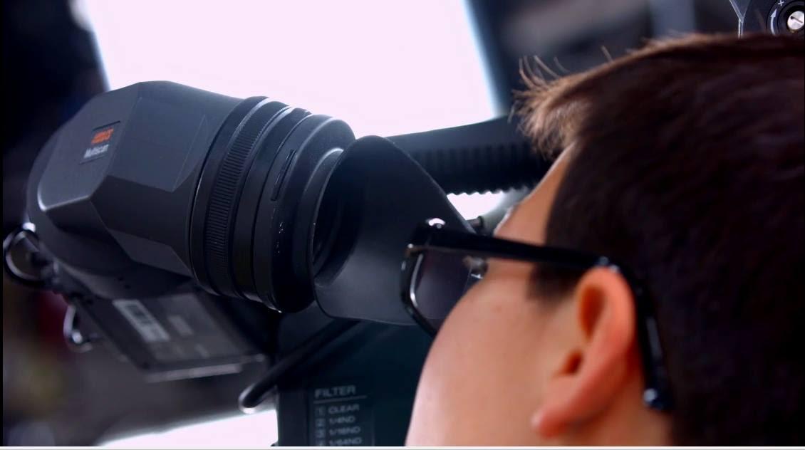 Высшая Школа Media & Production представляет Летнюю детскую школу