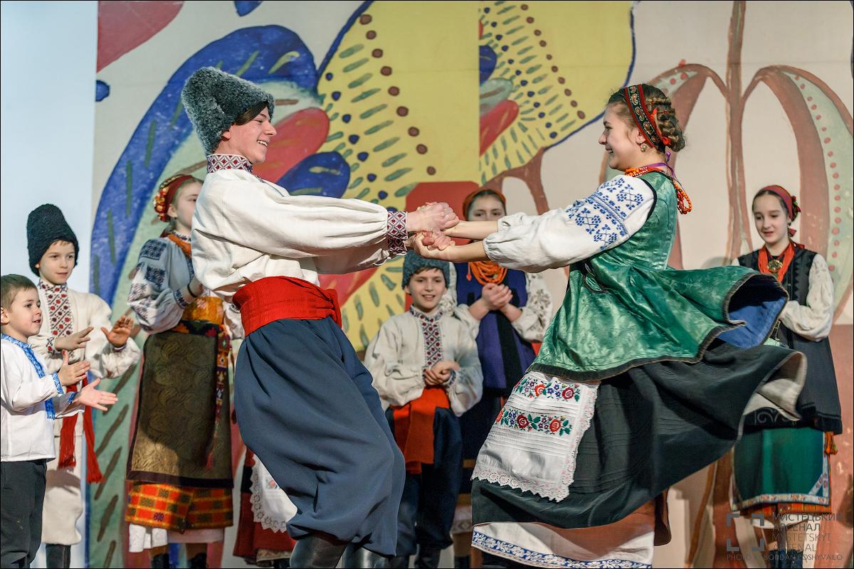 Второй Международный фестиваль традиционных культур «ЭтноМир»