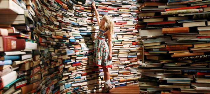 Лучшие книги Международной книжной ярмарки в Турине