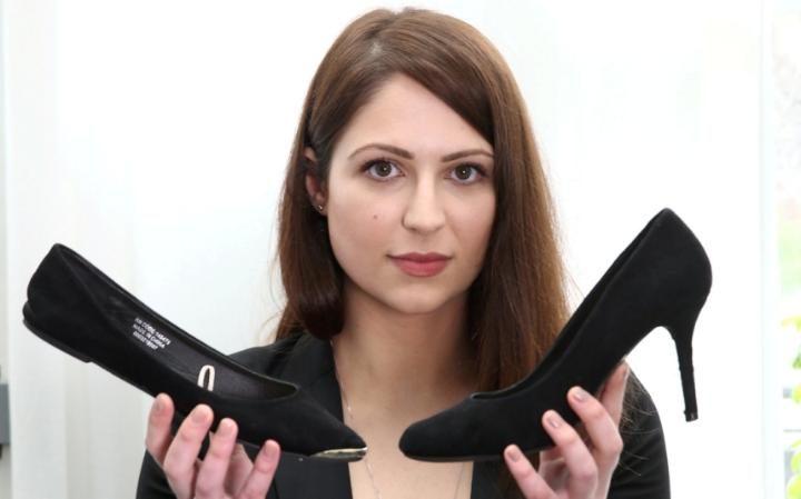 Жизнь без шпилек: Британский парламент рассмотрит петицию против рабочего дресс-кода