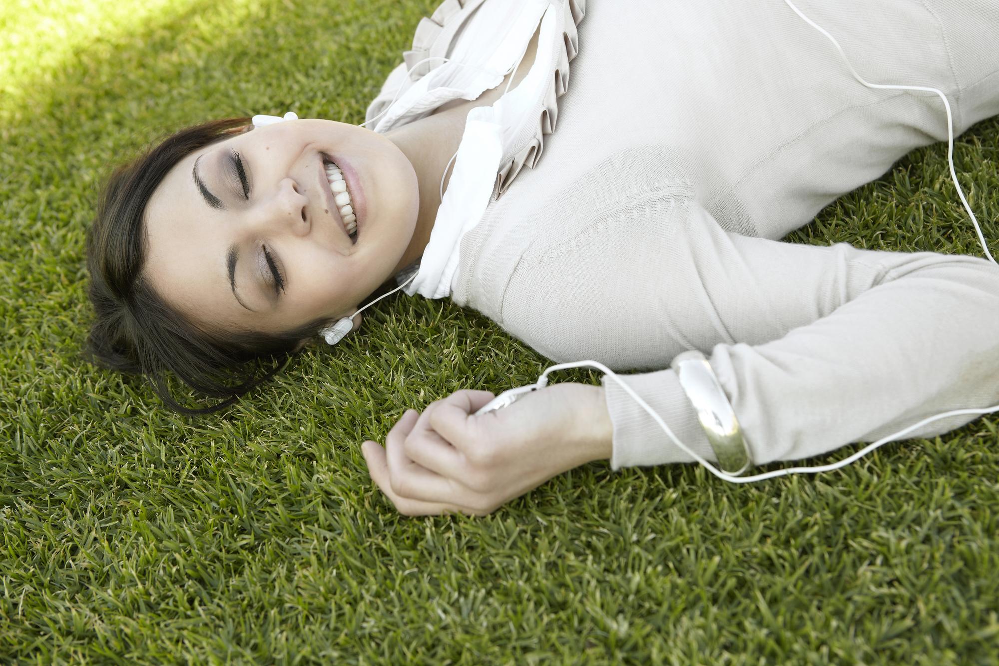 Шесть бесплатных приложений, которые тренируют... счастье