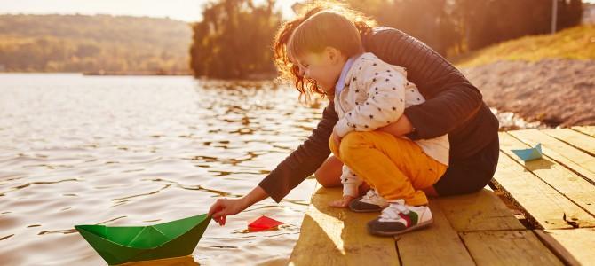 Вдохновленные мамами: Уроки лидерства, которые успешные СЕО получили от мам