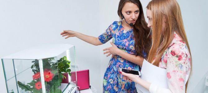 Girlz In ICT: Девушек в IТ мало, но они добиваются успеха