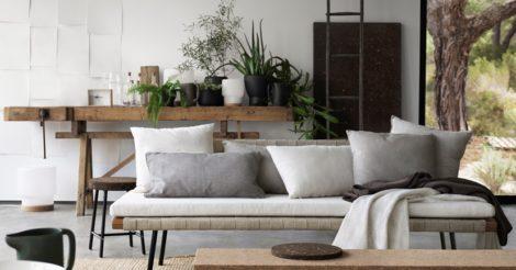 """Дом в стиле эко: Как сделать ваш интерьер """"зеленым"""""""