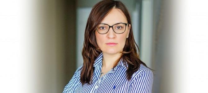 """Наблюдательный совет """"Нафтогаза"""" возглавила Юлия Ковалив"""