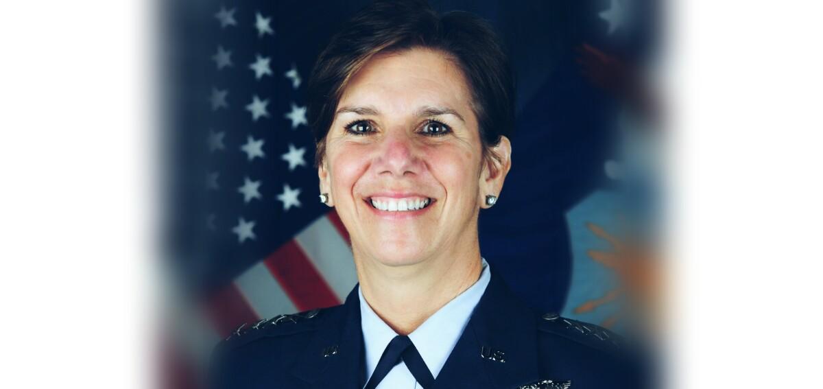 Вооруженные силы США впервые возглавила женщина