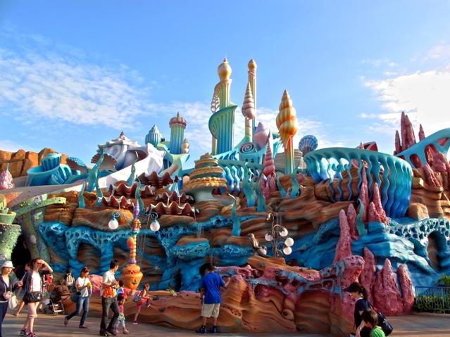 Tokyo_DisneySea_Mermaid_Lagoon_Exterior_20130607