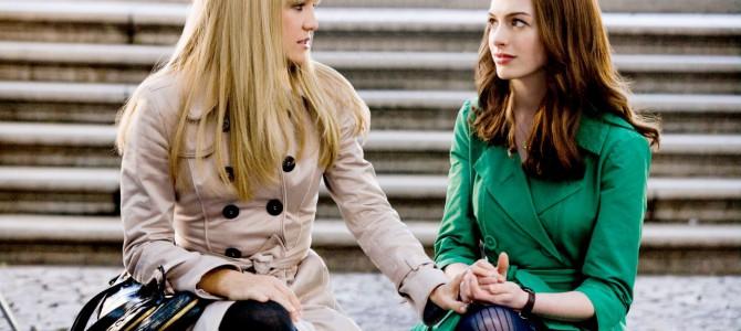 Friends Will Not Be Friends: Почему с годами мы перерастаем друзей