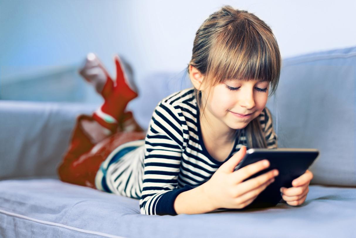10 украинских электронных книг для детей